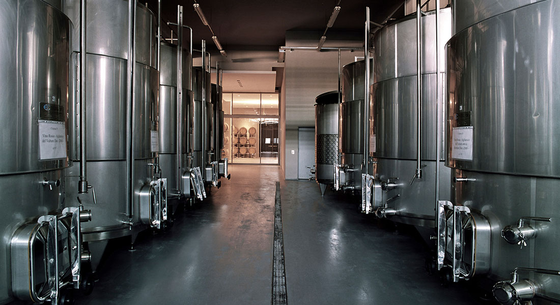 winery-basilicata